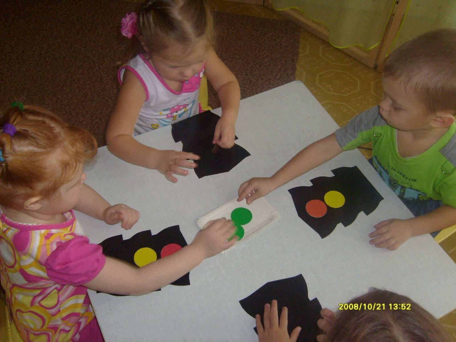 Развивающая среда в детском саду своими руками